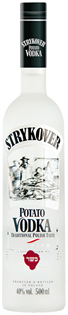 Strykover Vodka Potato 750ml
